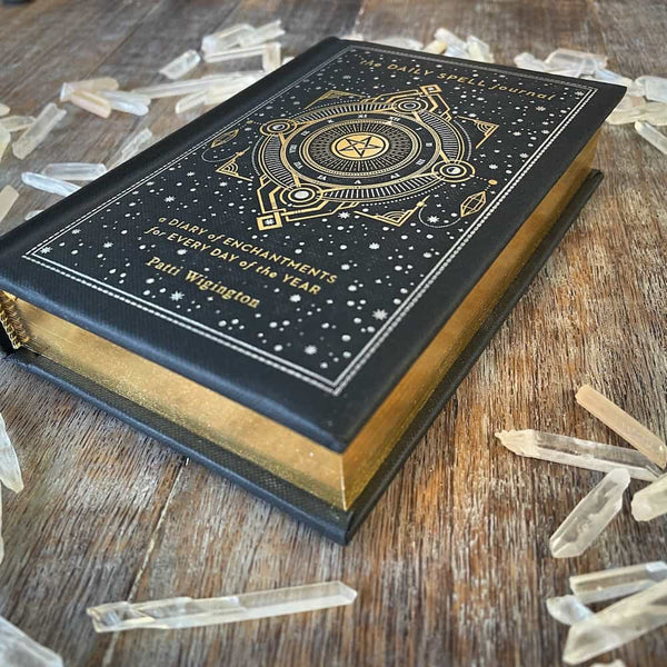 THE DAILY SPELL JOURNAL