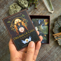 Dreams of Gaia Pocket Tarot Deck
