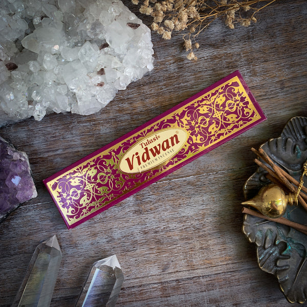 VIDWAN INCENSE
