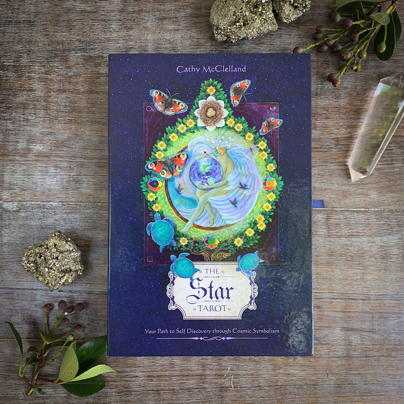THE STAR TAROT DECK