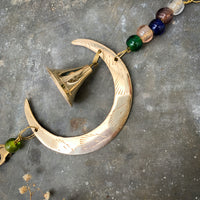 CRESCENT MOON CHIME