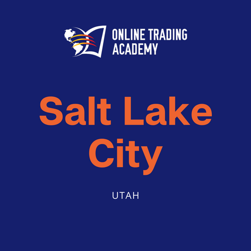 Market Timing - Salt Lake City, UT