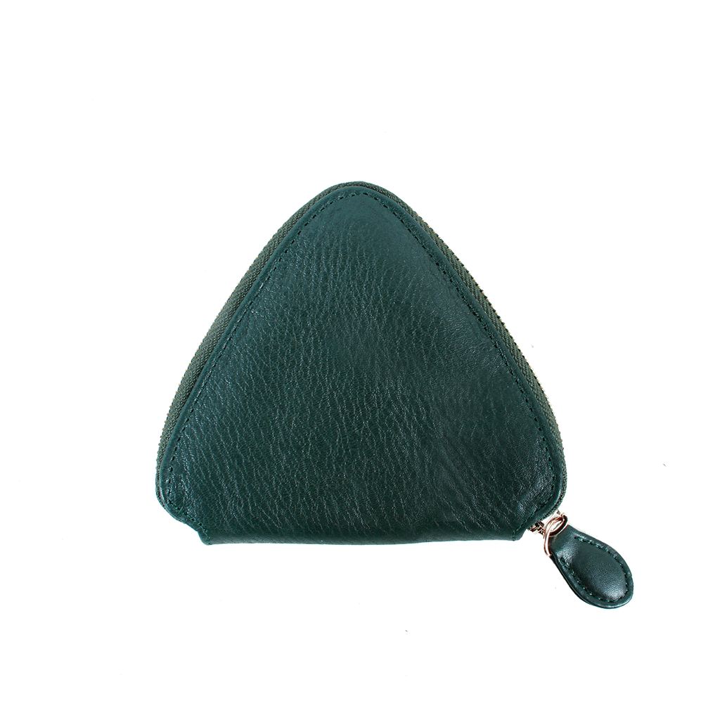 TAT_WHYSOSERIOUS_triangle purse_2286_olive front