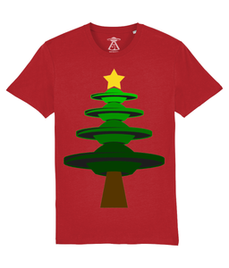 Unidentified Tree - Unisex T-Shirt