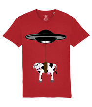 Load image into Gallery viewer, Abductstring - T-Shirt For Men - Abduction 51 Extraterrestrial Streetwear | UFO & Alien Inspired