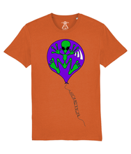 Load image into Gallery viewer, Balloon Prison - Unisex T-Shirt