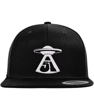 Load image into Gallery viewer, First Contact - Snapback Cap