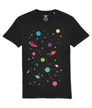 Load image into Gallery viewer, Galaxy 51 - Unisex T-Shirt