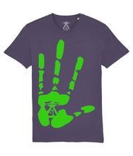 Load image into Gallery viewer, High Four - T-Shirt For Men - Abduction 51 Extraterrestrial Streetwear | UFO & Alien Inspired