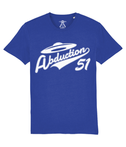 Home Run - T-Shirt For Men - Abduction 51 Extraterrestrial Streetwear | UFO & Alien Inspired