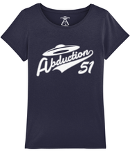 Load image into Gallery viewer, Home Run - T-Shirt For Women - Abduction 51 Extraterrestrial Streetwear | UFO & Alien Inspired