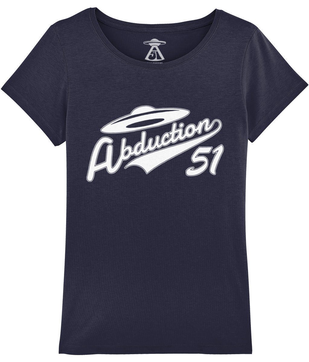 Home Run - T-Shirt For Women - Abduction 51 Extraterrestrial Streetwear | UFO & Alien Inspired