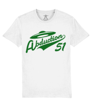 Load image into Gallery viewer, Home Run - T-Shirt For Men - Abduction 51 Extraterrestrial Streetwear | UFO & Alien Inspired