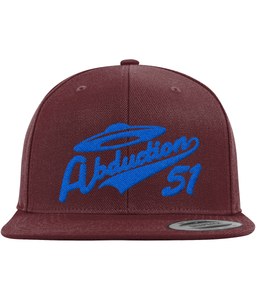 Home Run - Snapback Cap