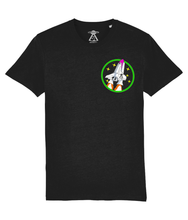 Load image into Gallery viewer, In To Orbit - T-Shirt For Men - Abduction 51 Extraterrestrial Streetwear | UFO & Alien Inspired