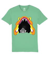 Load image into Gallery viewer, Marvin - T-Shirt For Men - Abduction 51 Extraterrestrial Streetwear | UFO & Alien Inspired