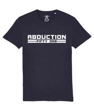 Load image into Gallery viewer, RD - T-Shirt For Men - Abduction 51 Extraterrestrial Streetwear | UFO & Alien Inspired