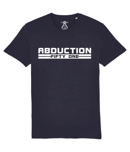 RD - T-Shirt For Men - Abduction 51 Extraterrestrial Streetwear | UFO & Alien Inspired
