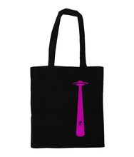 Load image into Gallery viewer, Take The Humans - Tote Bag
