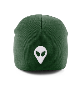 Timothy - Beanie - Abduction 51 Extraterrestrial Streetwear | UFO & Alien Inspired