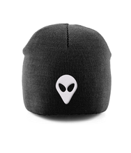 Load image into Gallery viewer, Timothy - Beanie - Abduction 51 Extraterrestrial Streetwear | UFO & Alien Inspired