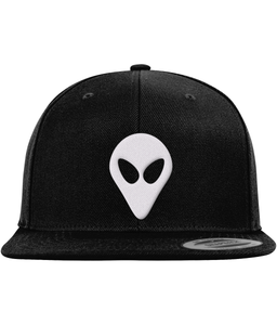 Timothy - Snapback Cap - Abduction 51 Extraterrestrial Streetwear | UFO & Alien Inspired