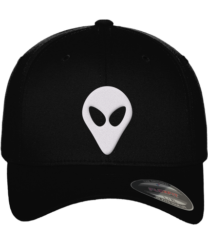 Timothy - Flexfit Cap - Abduction 51 Extraterrestrial Streetwear | UFO & Alien Inspired