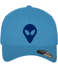 Load image into Gallery viewer, Timothy - Flexfit Cap - Abduction 51 Extraterrestrial Streetwear | UFO & Alien Inspired