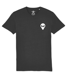 Timothy Little - T-Shirt For Men - Abduction 51 Extraterrestrial Streetwear | UFO & Alien Inspired