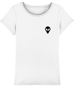 Timothy Little - T-Shirt For Woman - Abduction 51 Extraterrestrial Streetwear | UFO & Alien Inspired