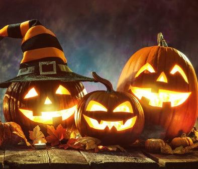5 Mistakes Not to Make at Halloween