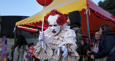 pennywise costume ideas