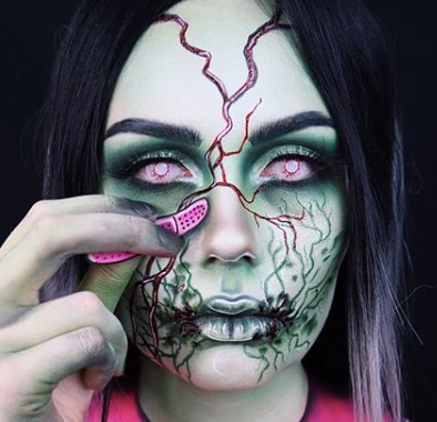 How To Get Your Hands On The Best Halloween Contact Lenses Australia Has On Offer