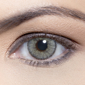 Natural Quartzo Colour Contact Lense. Available In A Variety Of Durations. Coloured Blue & Coloured Green