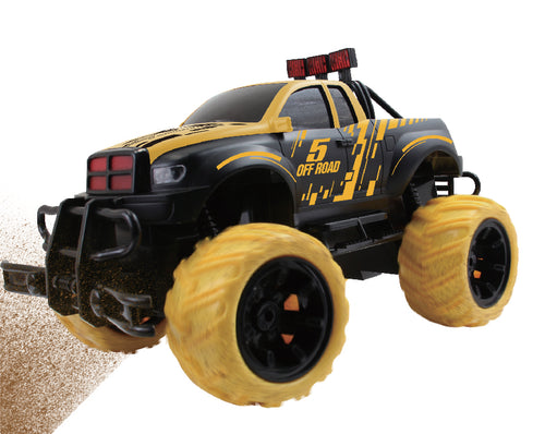 WebRC 1:16 Cross Country Truck RC 2WD Shocks