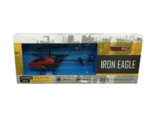 WebRC - Iron Eagle Helicopter 2019
