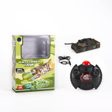 Climbing RC Battle Tank, 360°Rotating Dual Mode Wall Climbing Stunt Car with Remote Control, Head & Rear LED Light