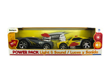 Power Pack Light & Sound v2 by Grooyi