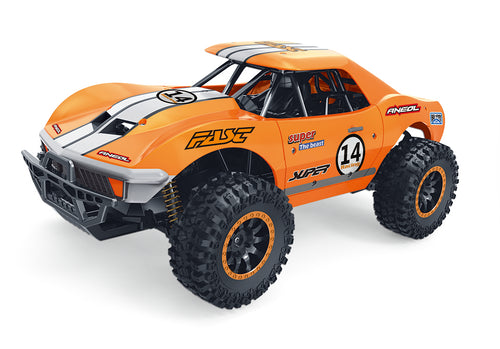 WebRC 1:14 2.4GHz RC Muscle High Speed 20 Km/h USB