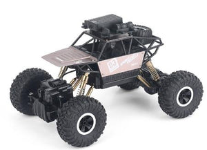 XDrone Metal FPV Crawler 2019