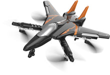 XDrone Fighter Jet