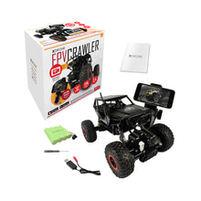 XDrone FPV Crawler- Crawler Vehicle Wi-Fi Camera