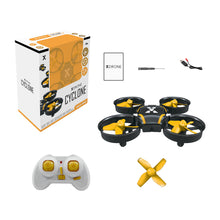 XDRONE Cyclone - Mini Drone Quadcopter