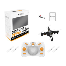 XDrone Zepto- Foldable mini RC drone