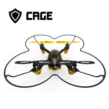 XDrone Spy- Nano 6-Axis gyro RC quadcopter with video camera.