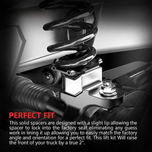 Load image into Gallery viewer, SUSPENSION LEVELING KIT - 2"