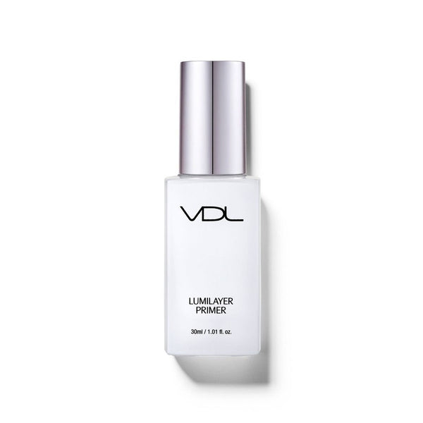 VDL Lumilayer Primer 30ml 1.01oz Highlights & Clear Skin