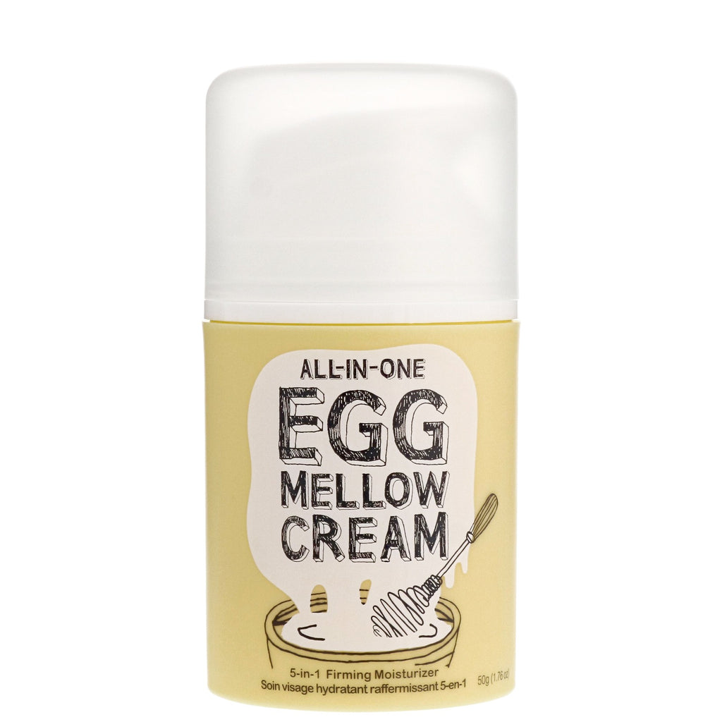 Too Cool For School Egg Mellow Cream 5 in 1 All In One Cream 50g