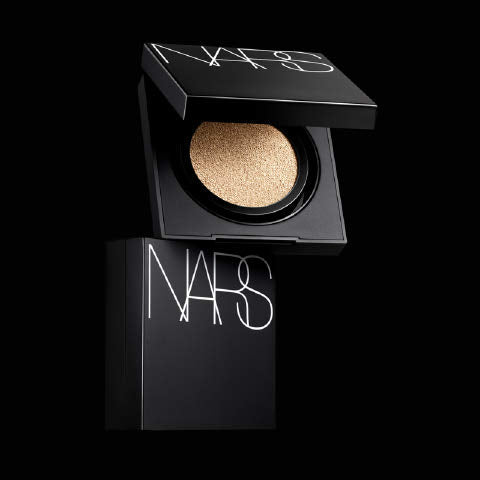 Nars Natural Radiant Longwear Cushion Foundation 12g 0.42Oz Korea Exclusive
