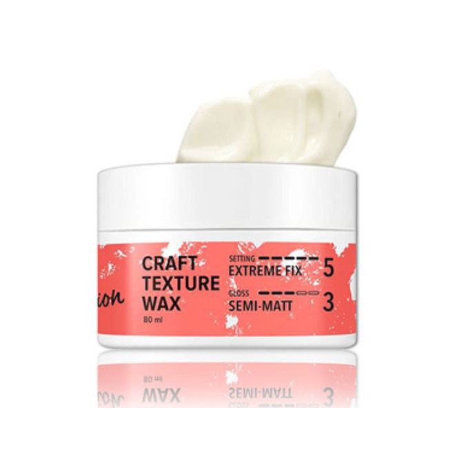 Amore Pacific Amos Craft Texture Wax 2.7oz 80ml [Mega Hold Wax 2018 Renewal], , Amore Pacific Amos, KOREASTAGRAM- KOREASTAGRAM  |  BEAUTY IS IN OUR DNA